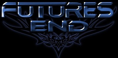 Futures End - Logo
