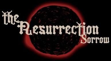 The Resurrection Sorrow - Logo