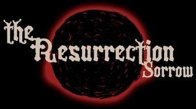 The Resurrection Sorrow - Logo