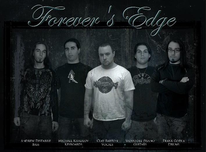 Forever's Edge - Photo