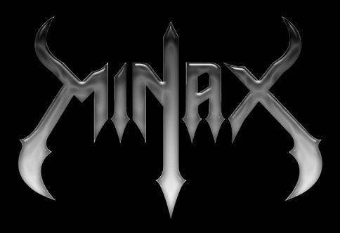 Minax - Logo