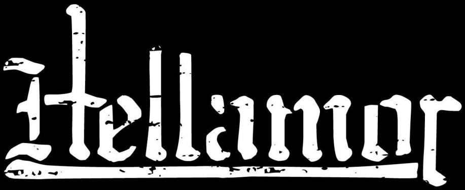 Hellamor - Logo