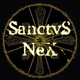 Sanctus Nex - Logo