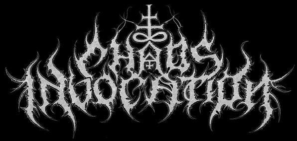 Chaos Invocation - Logo