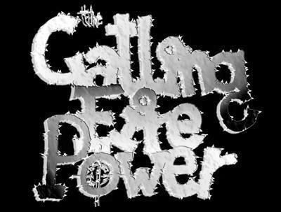 The Gatling Fire Power - Logo