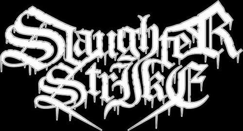 Slaughter Strike - Logo