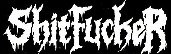 Shitfucker - Logo