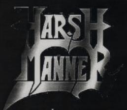 Harsh Manner - Logo