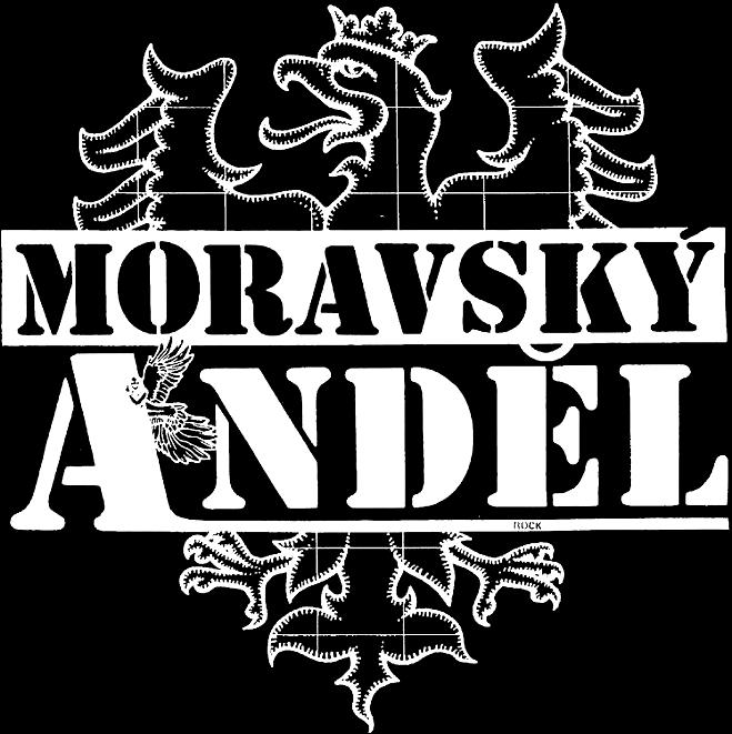 Moravský Anděl - Logo