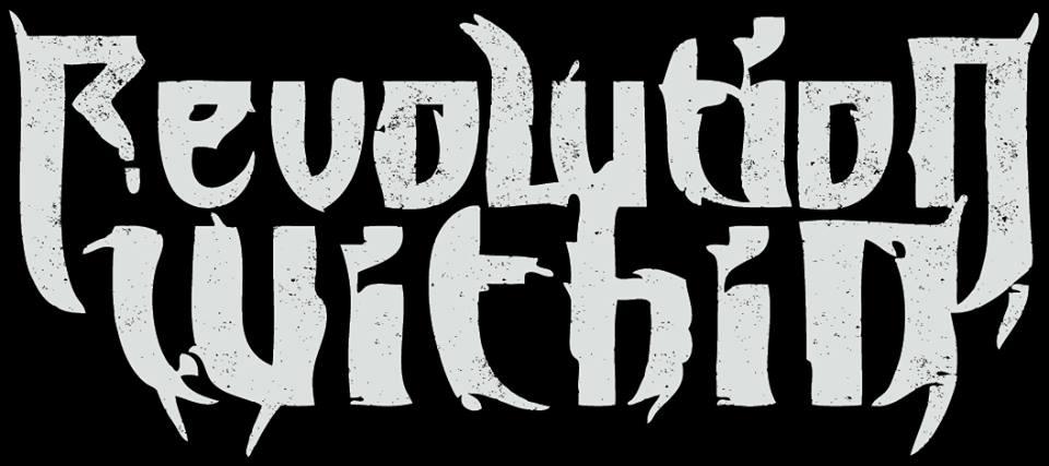 Revolution Within - Logo