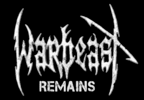 Warbeast Remains - Logo