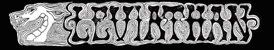 Leviathan - Logo