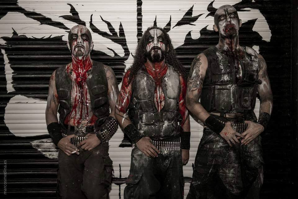 Hate Legions - Photo