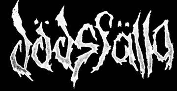 Dödsfälla - Logo