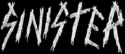 Sinister - Logo