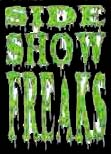 Side Show Freaks - Logo