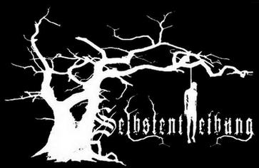 Selbstentleibung - Logo
