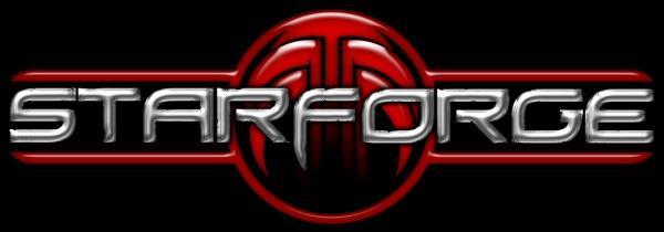 Starforge - Logo