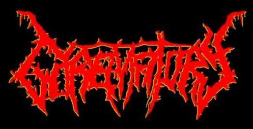 Gorematory - Logo