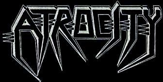 Atrocity - Logo