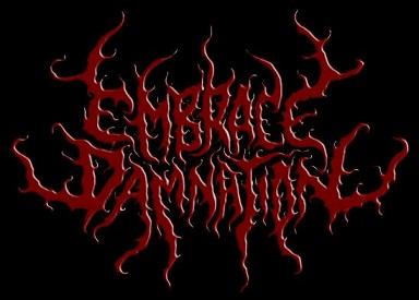 Embrace Damnation - Logo