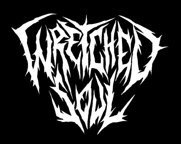 Wretched Soul - Logo
