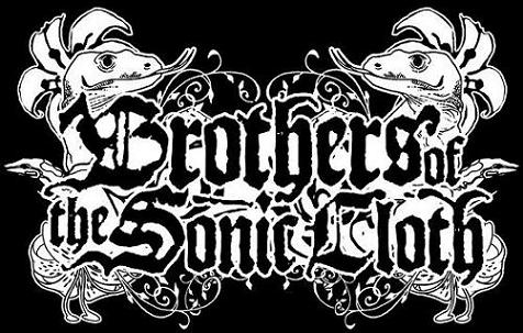 Brothers of the Sonic Cloth - Logo