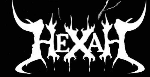 Hexah - Logo