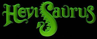 Hevisaurus - Logo