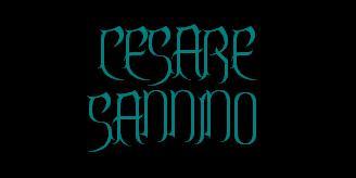 Cesare Sannino - Logo