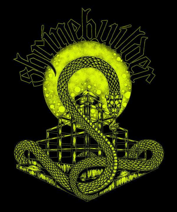 Shrinebuilder - Logo