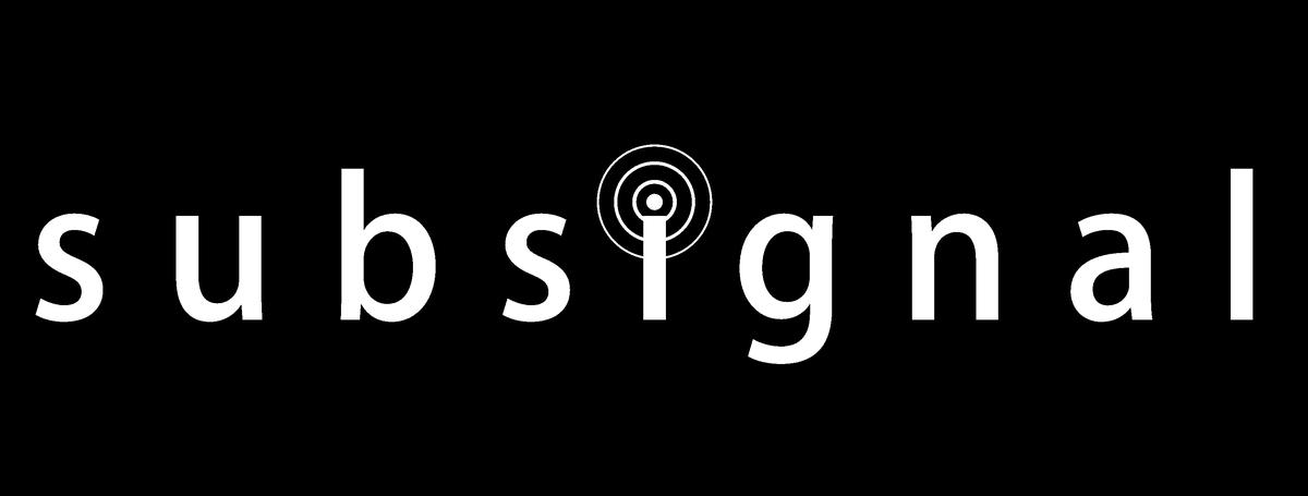 Subsignal - Logo
