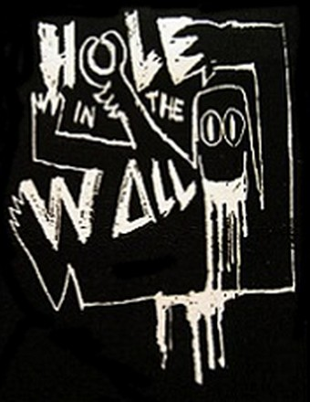 Hole in the Wall - Logo