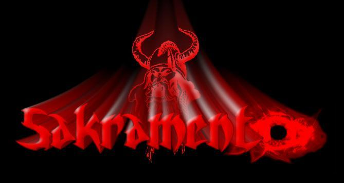 Sakramento - Logo