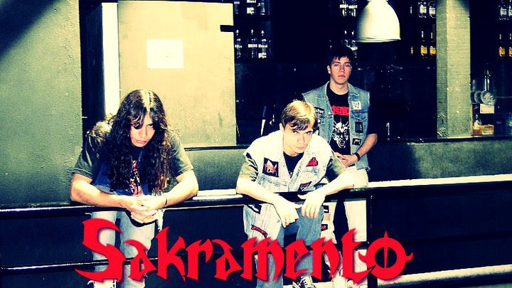 Sakramento - Photo