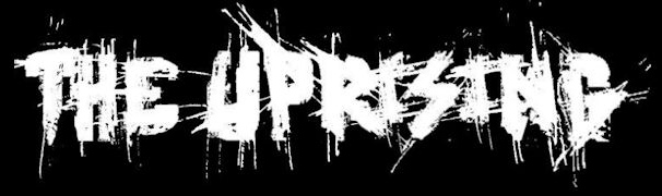 The Uprising - Logo