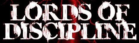 Lords of Discipline - Logo