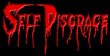 Self Disgrace - Logo