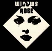 Widows Rose - Logo
