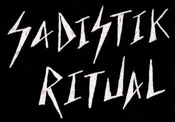 Sadistik Ritual - Logo