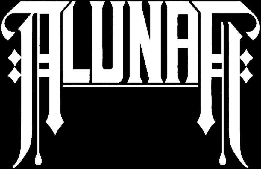 Alunah - Logo