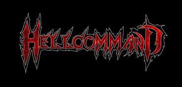 Hellcommand - Logo