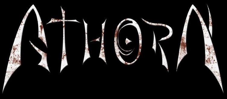 Athorn - Logo