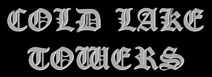 Cold Lake Towers - Logo