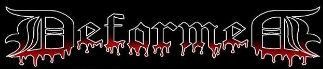 Deformed - Logo
