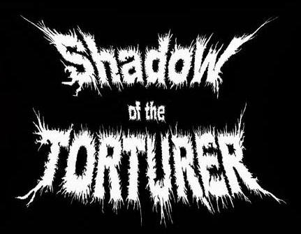 Shadow of the Torturer - Logo