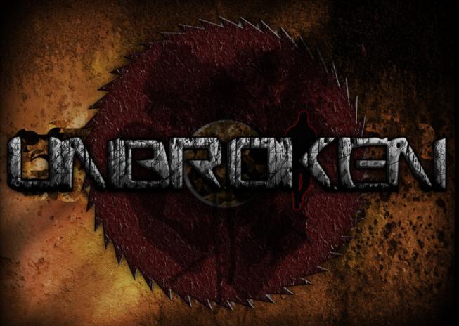 Unbroken - Logo