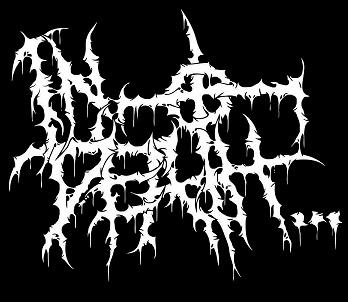 In Death... - Logo