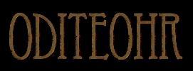 Oditeohr - Logo