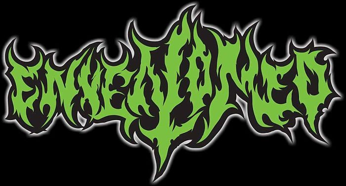 Envenomed - Logo